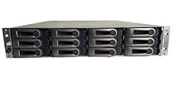 Promise VTrak M310p 2U 12-Bay SCSI-to-SATA II Raid Storage System-promise-vtrakm310pvoorzijde-jpg