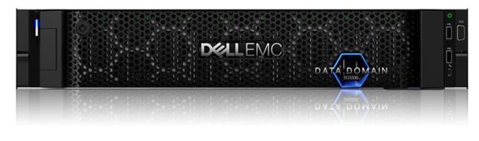 DellEMC DD3300 Data Domain-dd3300-front-png