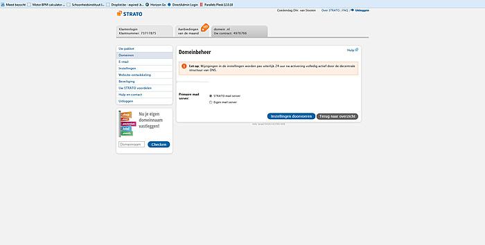Domein koppelen aan hostingpakket-mx-record-jpg