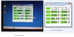 RAID5 vs RAID10